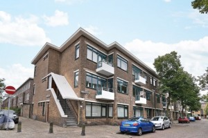 Rooseboomstraat 37, Den Haag