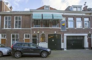 Schelpkade 20, Den Haag