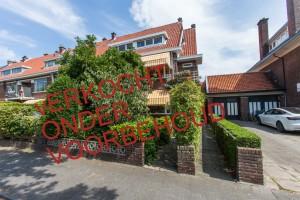 Laan van Nieuw Oosteinde 171, Voorburg (VERKOCHT ONDER VOORBEHOUD)