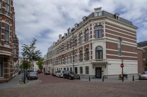 Surinamestraat 45, Den Haag