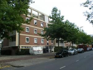 Leyweg 746, Den Haag
