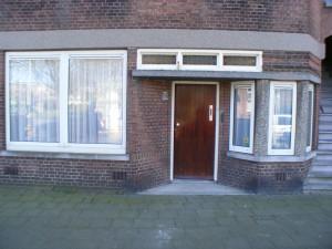 Mient 196, Den Haag