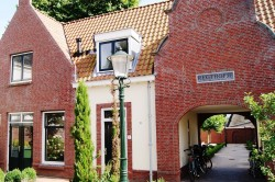 Regthuyshof 1A, Wassenaar (VERHUURD)