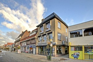 Langstraat 121 A, Wassenaar