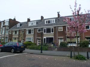 Amalia van Solmsstraat 108 A, Den Haag (VERKOCHT ONDER VOORBEHOUD)