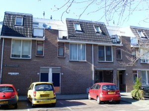 Van Leeuwenhoekstraat 48, Den Haag (VERKOCHT ONDER VOORBEHOUD)