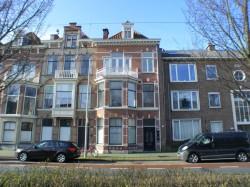 Stadhouderslaan 34, Den Haag