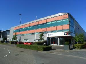Wolga 2, Den Haag