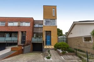 Lange Dreef 32, Rijswijk (VERKOCHT)