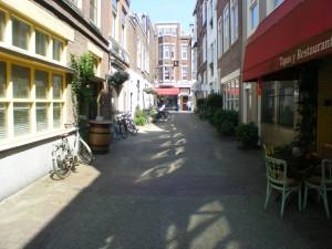 Maziestraat 8, Den Haag (VERHUURD)