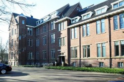 Oostduinlaan 44 A, Den Haag