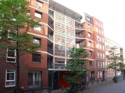 Muzenstraat 102, Den Haag
